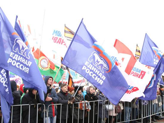 Единороссов Башкирии заставят бороться с несправедливостью
