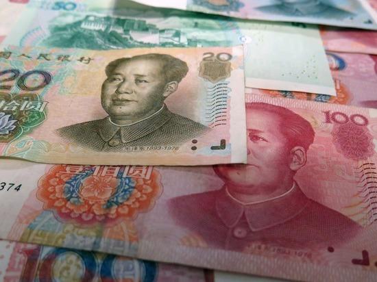 Назван срок соглашения о расчетах России и Китая в нацвалютах