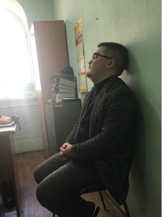 Записи Рамиля Гарифуллина привели башкирских чекистов к следователю-взяточнику