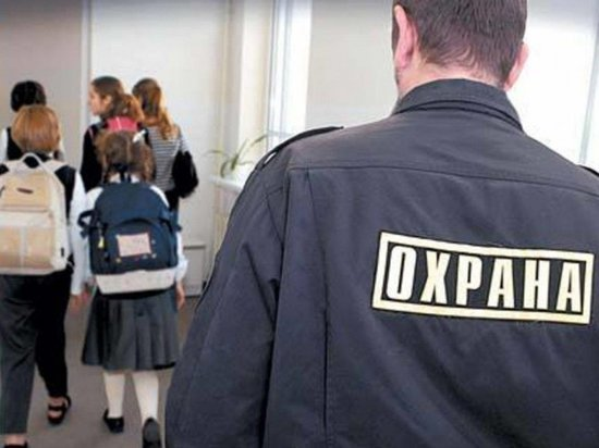 Кнопка или пистолет: мнения оренбуржцев о необходимости вооруженной охраны в школах расходятся.