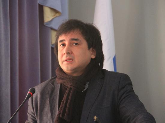 Булат Юсупов: «Мне интересны люди, за которыми следует большая эпоха»