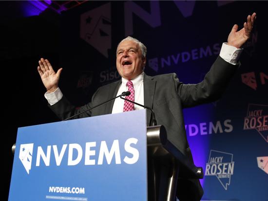 Результаты выборов в США «по полочкам»: демократы переиграли Трампа