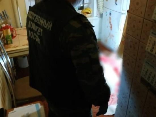 Mash: у вдовы, убитой с сыном в Москве, перед смертью появился ухажер