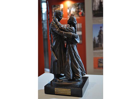 Историки подсчитали памятники Первой мировой в Москве
