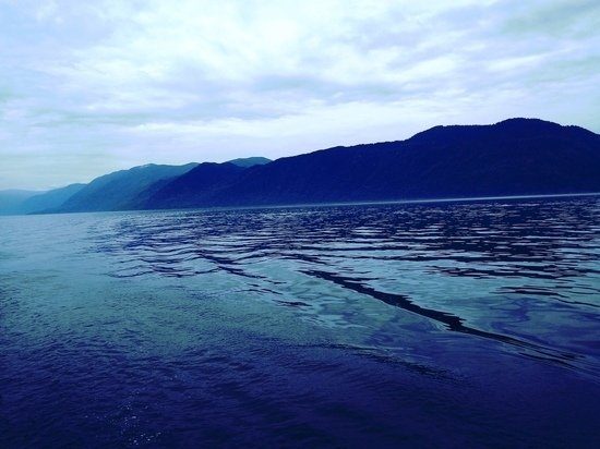 Цифра дня: 465 млн рублей потратят на обустройство набережных озера Телецкое