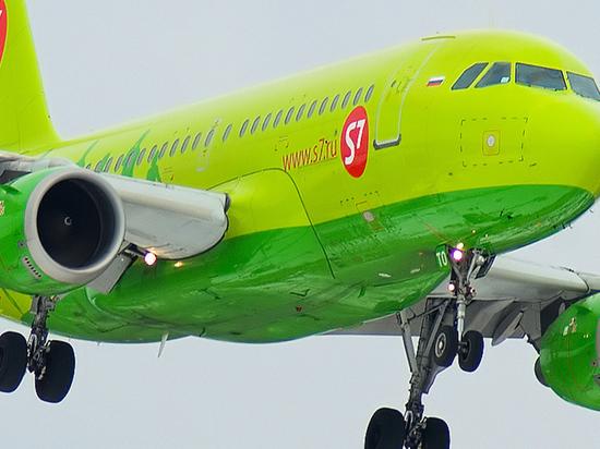 Самолет из Калуги в Санкт-Петербург задерживается почти на сутки из-за тумана