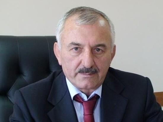 Второго за год мэра Махачкалы обвинили в воровстве