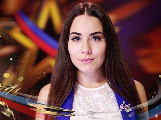 Талант калужанки оценит звездное жюри на известном телепроекте