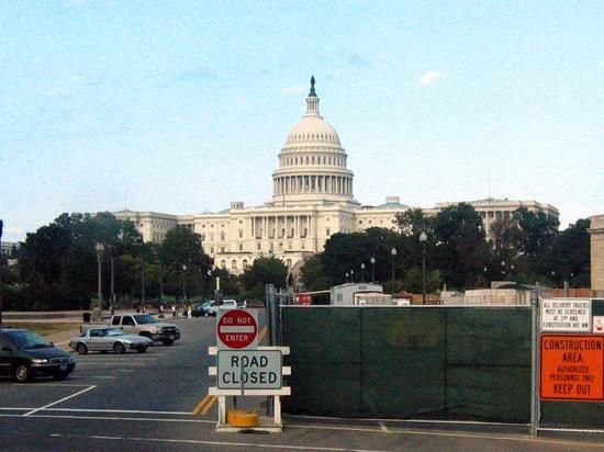 СМИ: республиканцы сохранили большинство в Сенате Конгресса США
