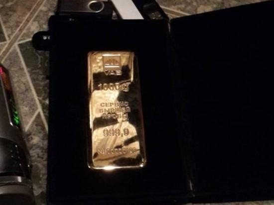 СБУ нашла у активистки Бережной письмо Лаврову и слиток золота