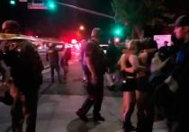 Очередная бойня произошла в Соединенных Штатах – на сей раз в баре в Калифорнии