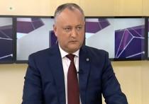 Никто не вправе диктовать Молдове, с кем дружить