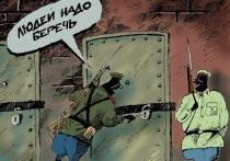 Личное мнение: Как паникует Петрозаводск