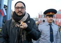 Защитники Серебренникова попросили отвод для адвоката от Минкульта