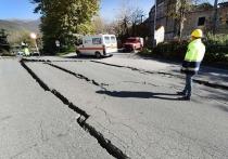Найден способ предсказывать землетрясения, слушая «шёпот Земли»