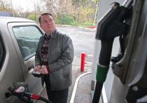 На некоторых заправках наблюдается фактическое повышение цен на автомобильное топливо, для сокрытия чего используются топливные карты для корпоративных клиентов