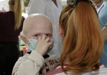 Быстрый рост опухоли