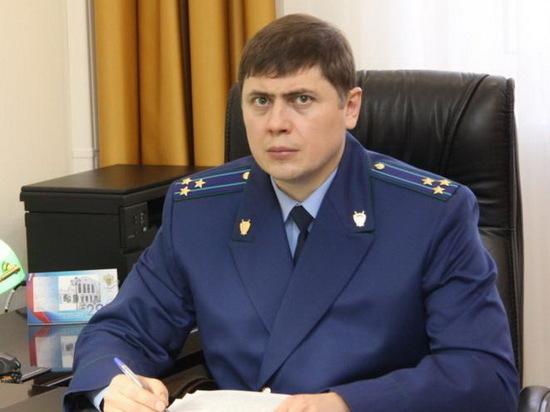 Прокурор Калмыкии едет в Ики-Бурульский район