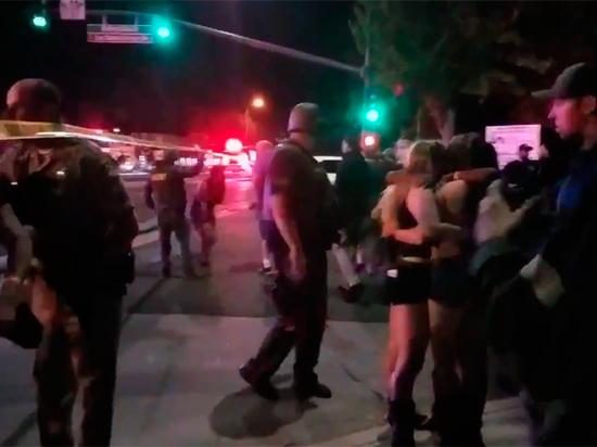 Калифорнийская бойня напоминает расстрел в Лас-Вегасе: убийство в стиле кантри