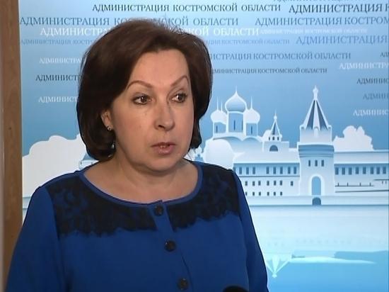 Татьяна Быстрякова: следствие по происшествию в «Красной горке» завершено, выводы сделаны