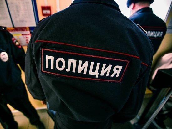В Моршанске водитель ВАЗа прыгнул в реку, убегая от полиции