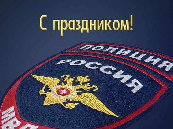 День сотрудников органов внутренних дел ульяновские полицейские начнут отмечать уже завтра