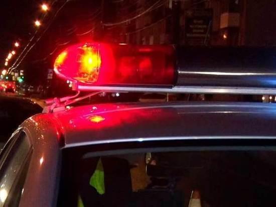 В Тверской области задержали автоугонщика из Волгограда