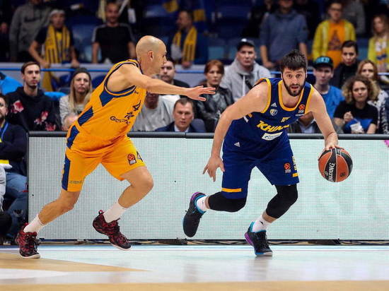 ea7752e3 Баскетбол: с чем