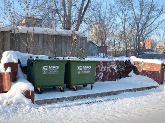 Вице-губернатору Швиндту объявлено предостережение из-за «мусорной реформы»