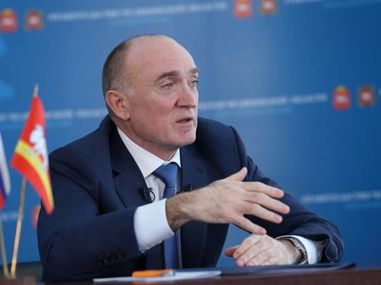 Борис Дубровский: «Мы устойчивы, но это не повод останавливаться в развитии»