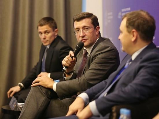 Нижегородская область получит 2,4 миллиарда рублей на предпринимательство