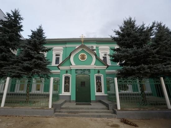В Саранске освятили новый храм