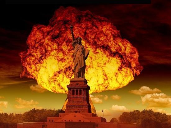 Эксперт описал начало ядерной войны России с США
