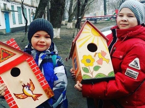 Элистинцы  стали лауреатами международного экологического форума