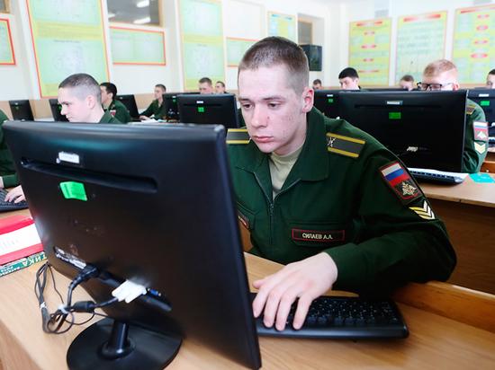 Госдума готовится запретить военным выкладывать фото в соцсетях