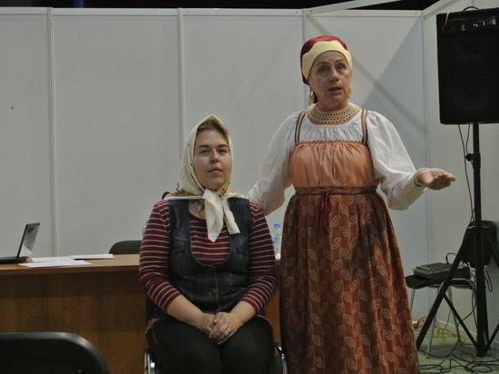 Фестиваль литератур народов России прошел в Нижнем Новгороде