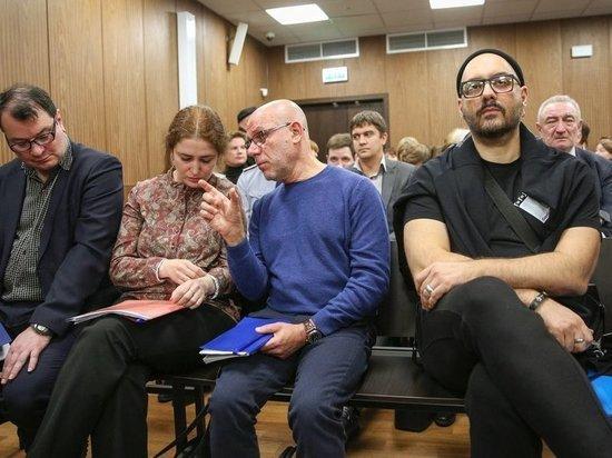 Замгендиректора Первого канала, телевизионный ведущий Кирилл Клеймёнов высказался взащиту Кирилла Серебренникова