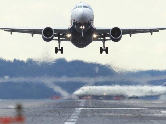 Кузбасс намерен наладить авиасообщение с Екатеринбургом