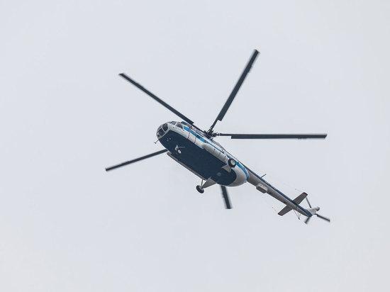 Эксперты оценили риски от запрета на использование старых вертолетов