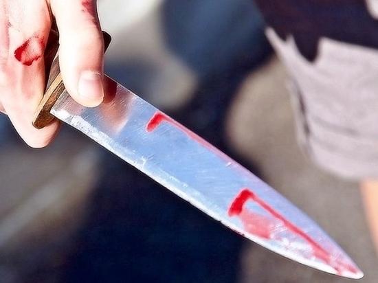 Пьяный житель Уварово зарезал незнакомого мужчину