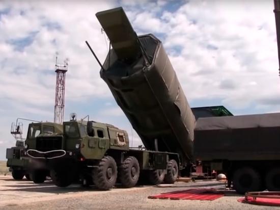 Стало известно, сколько ракет нужно для уничтожения США