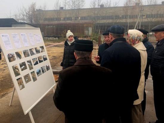 В Обнинске снизили степень загрязнения реки Дырочная