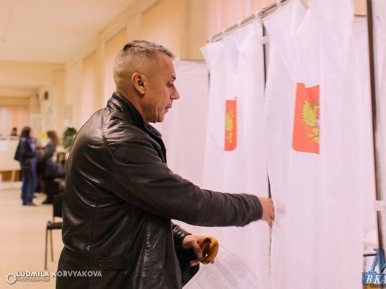Центризбирком Карелии предложил изменить закон о выборах главы республики