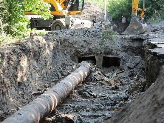 В Пионерском районе Екатеринбурга возникли проблемы с теплоснабжением