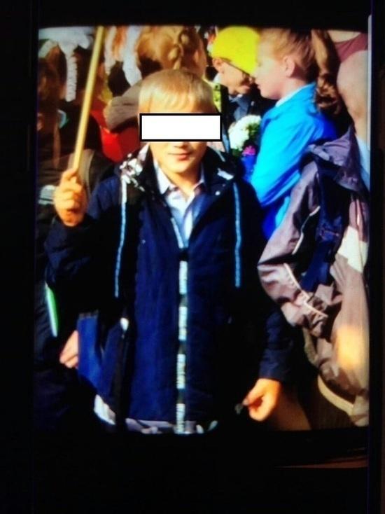Пропавшего 10-летнего школьника из Екатеринбурга нашли