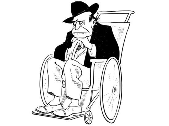 Инвалид наказал фирму по установке домофонов на 20 тысяч