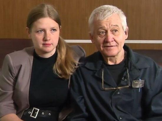 Умер страшнейший маньяк Украины, женившийся на фанатке из России