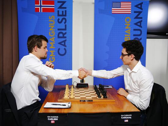 Карякин о матче за мировую шахматную корону: «Каруана может выиграть»