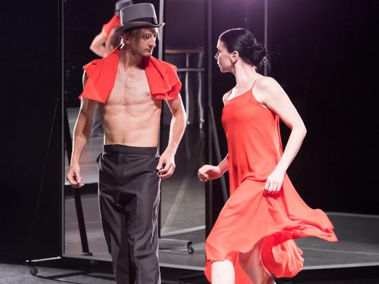 В Москве прошла премьера балета об Айседоре Дункан
