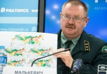 «Хозяин тайги» Михаил Малькевич попал в поле зрения силовиков